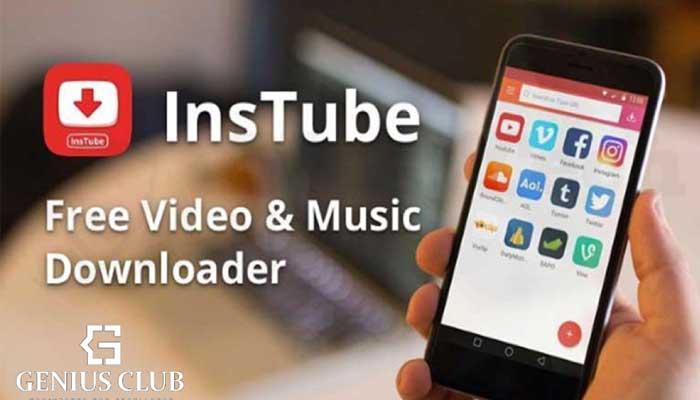 instube video downloader