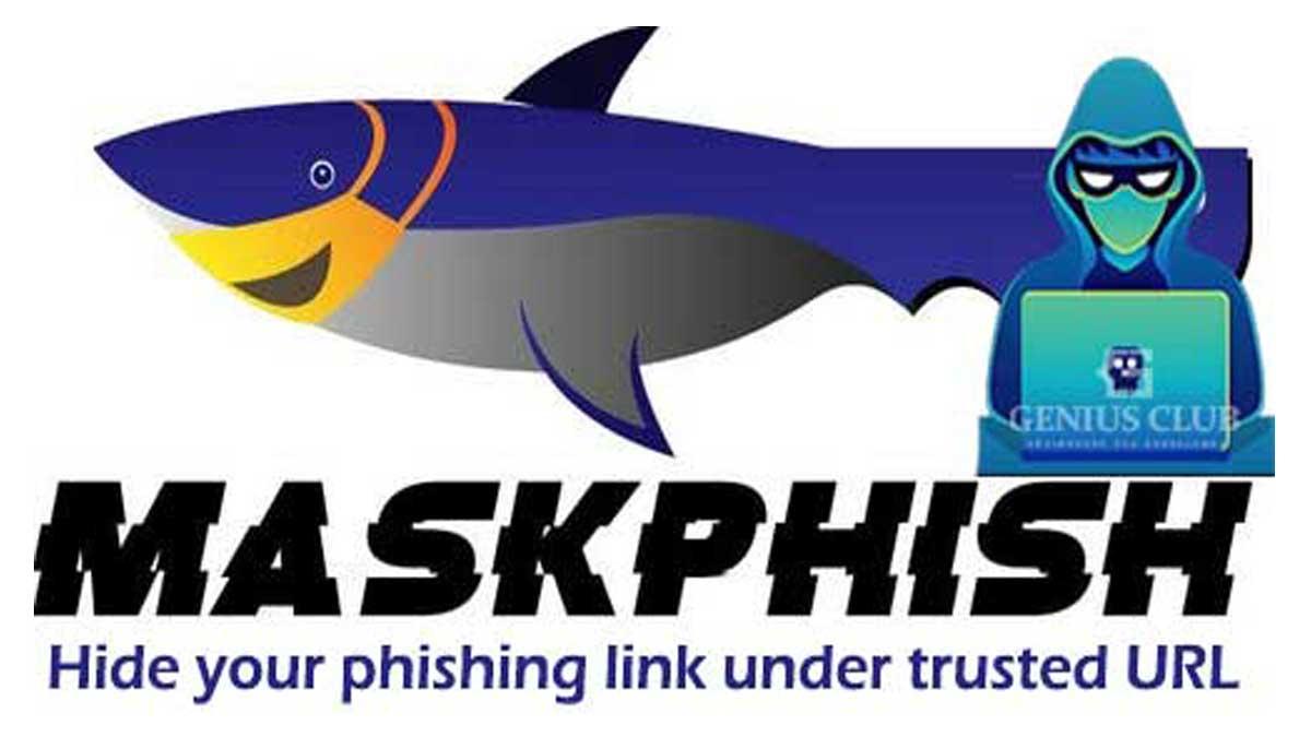 Maskphish-termux-tool